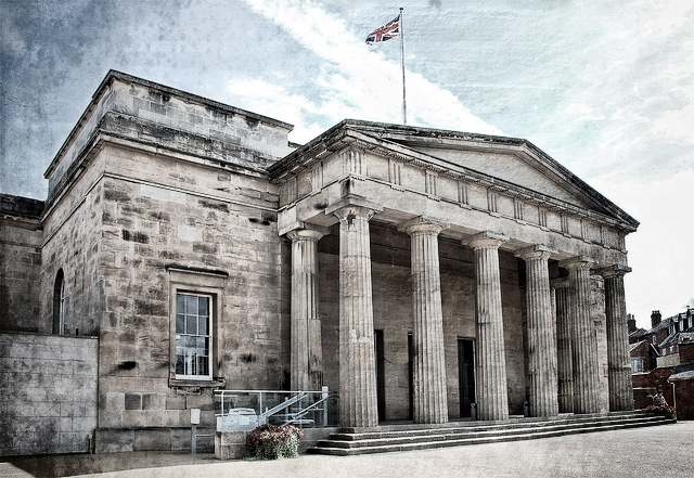 Hereford Shire Hall