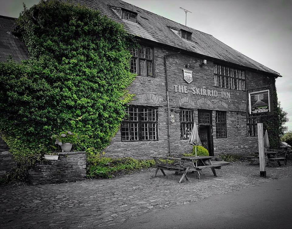 The Skirrid Inn Abergavenny