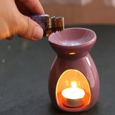 diffuser & oil burner oils.