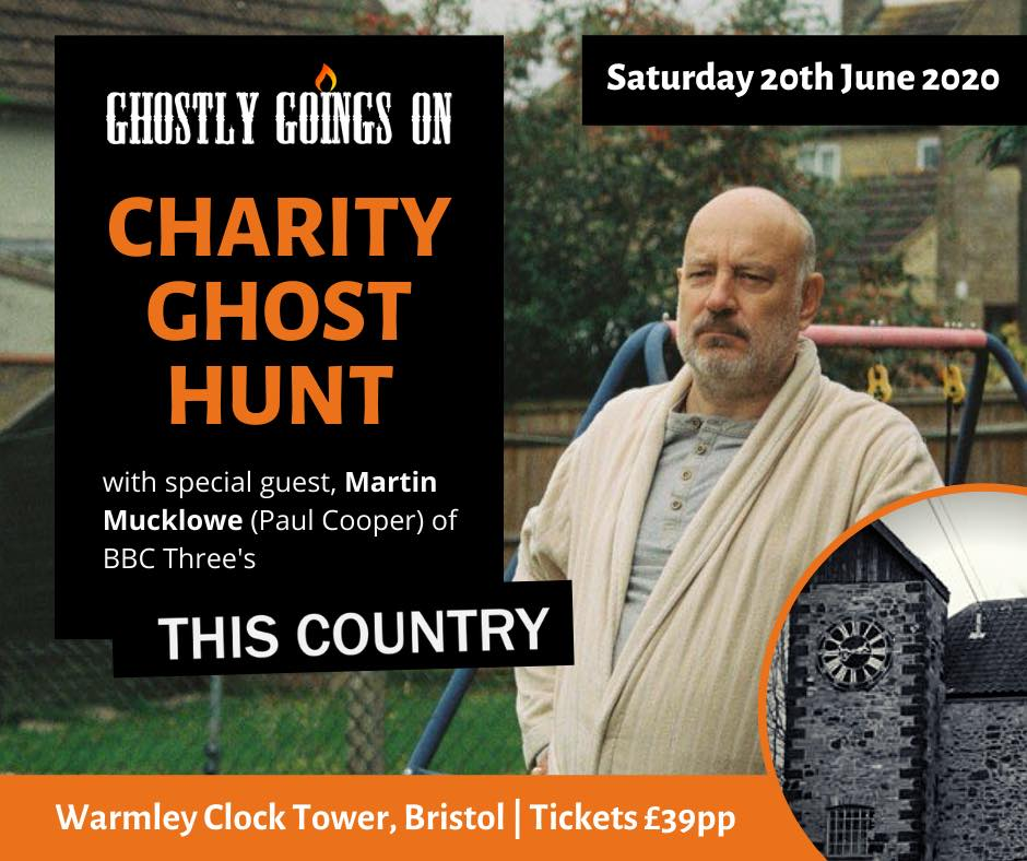 This Country Ghost Hunt